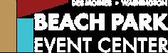 Beach Park Event Center - logo