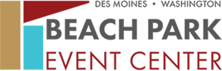 Beach Park Event Center - logo