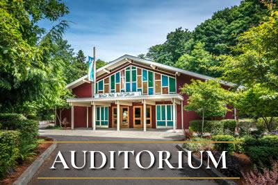 Auditorium Beach Park Event Rental Facilities