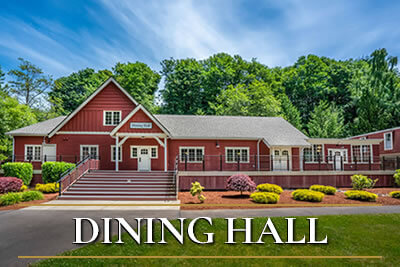 Dining Hall Beach Park Event Rental Facilities