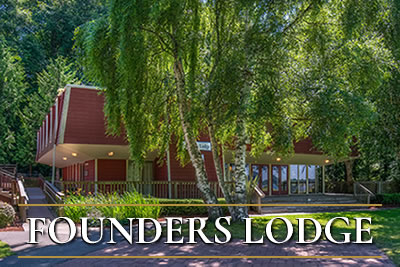 Founders Lodge Beach Park Event Rental Facilities