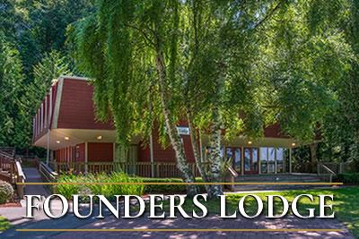 Founders Lodge - Beach Park Event Rental Facilities
