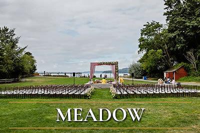 Meadow Beach Park Event Rental Facilities