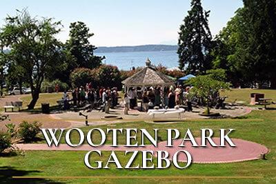 Wooten Park Gazebo Beach Park Event Rental Facilities