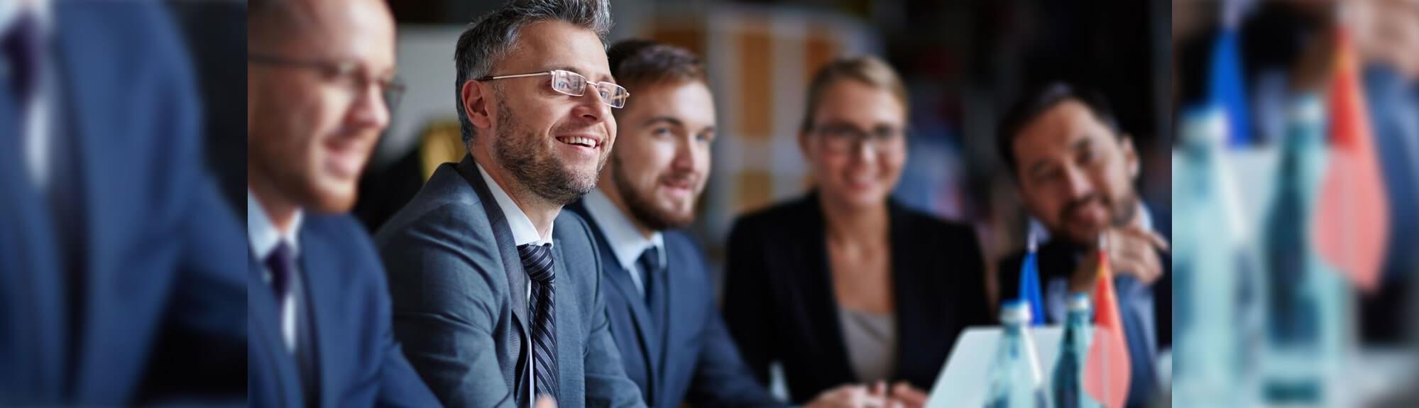 Company Meeting Rental Venues